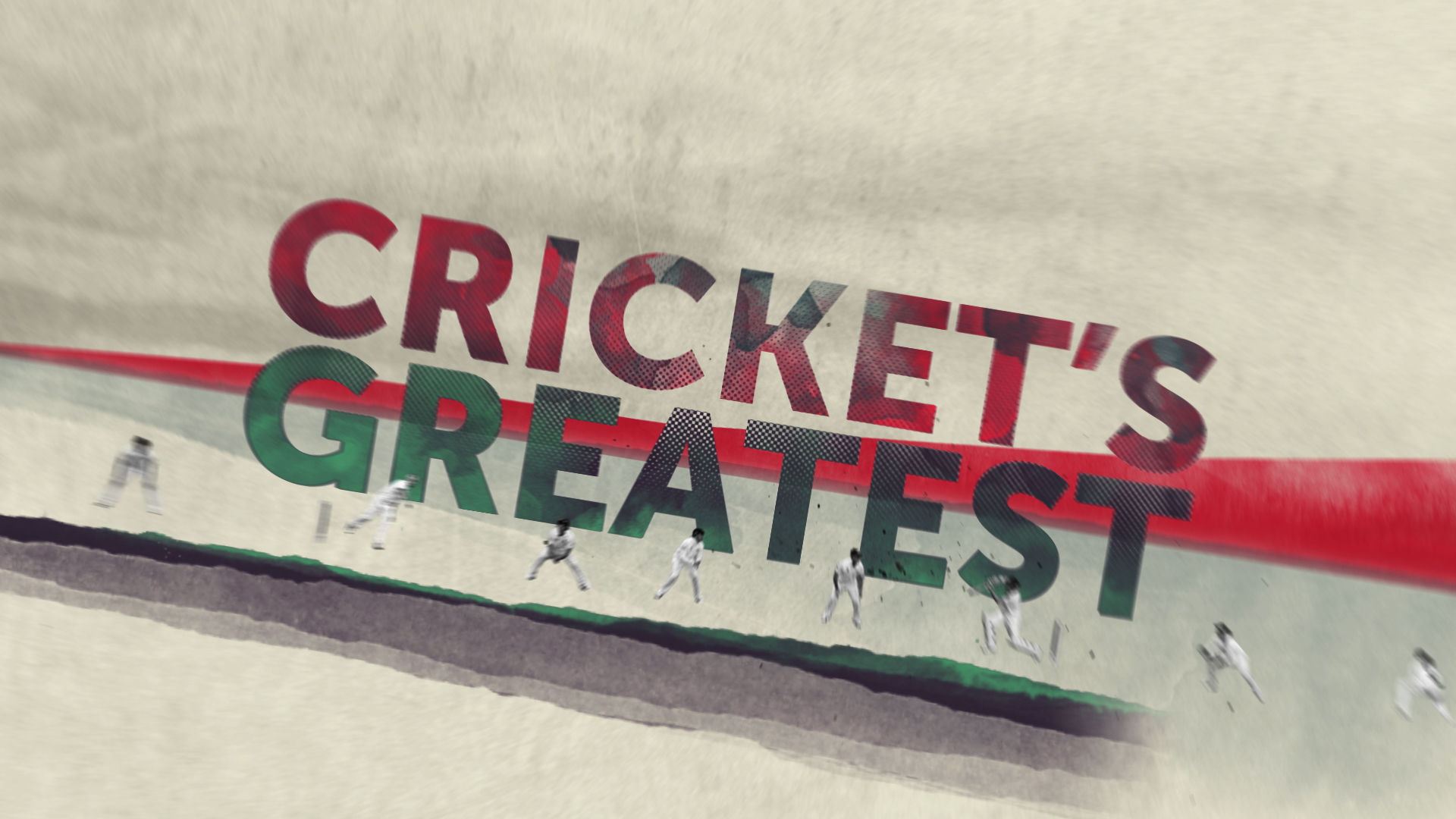 CRICKETS GREATEST
