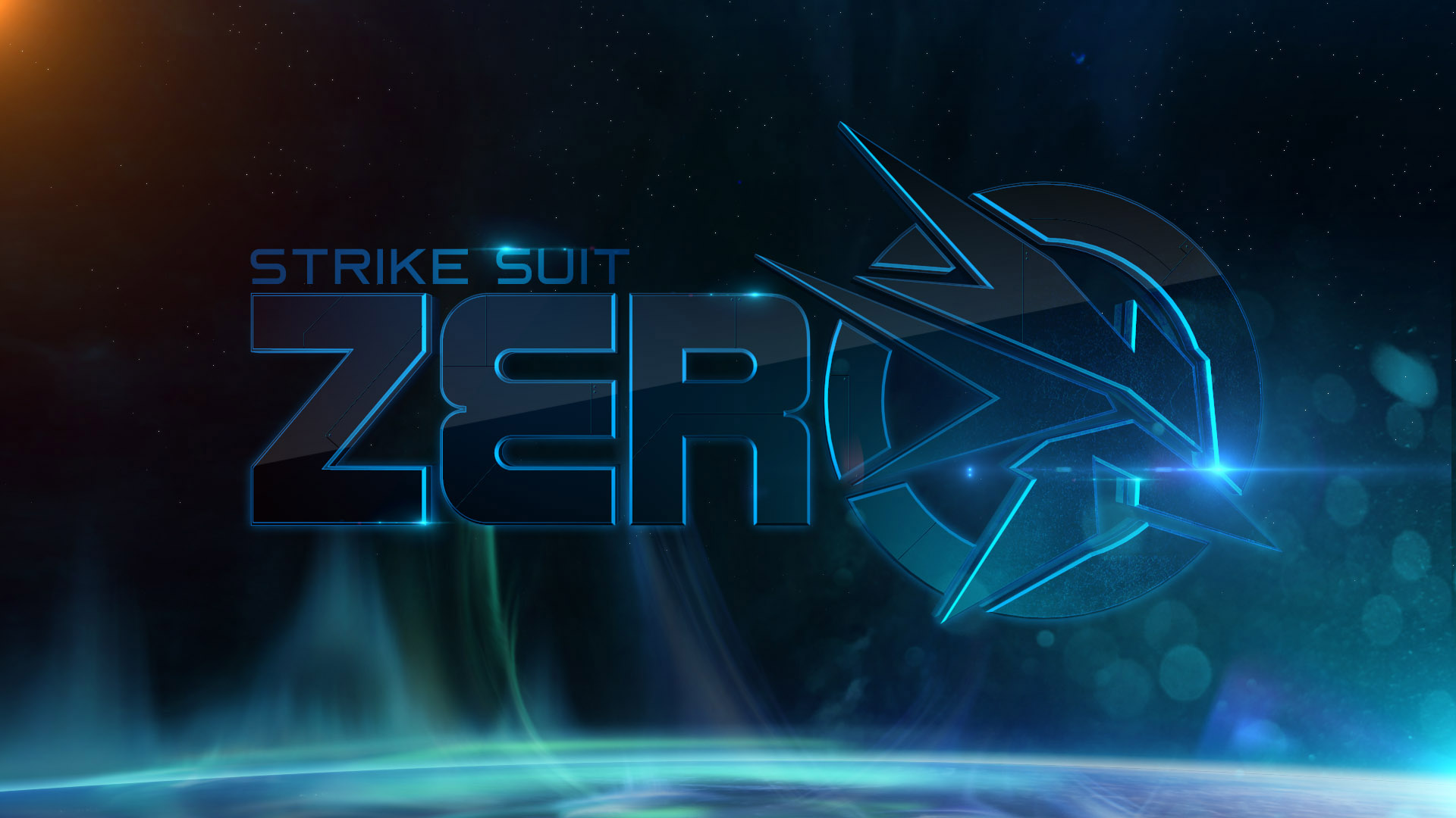 Strike suit zero game trailer