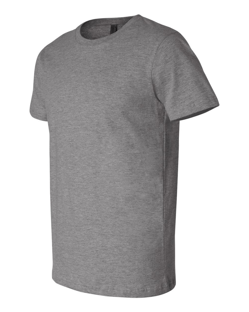 Canvas 3001 - A step up from basic. This ring spun cotton tee is light weight and semi-fitted. This is the perfect tee if you are looking to upgrade without breaking the bank.