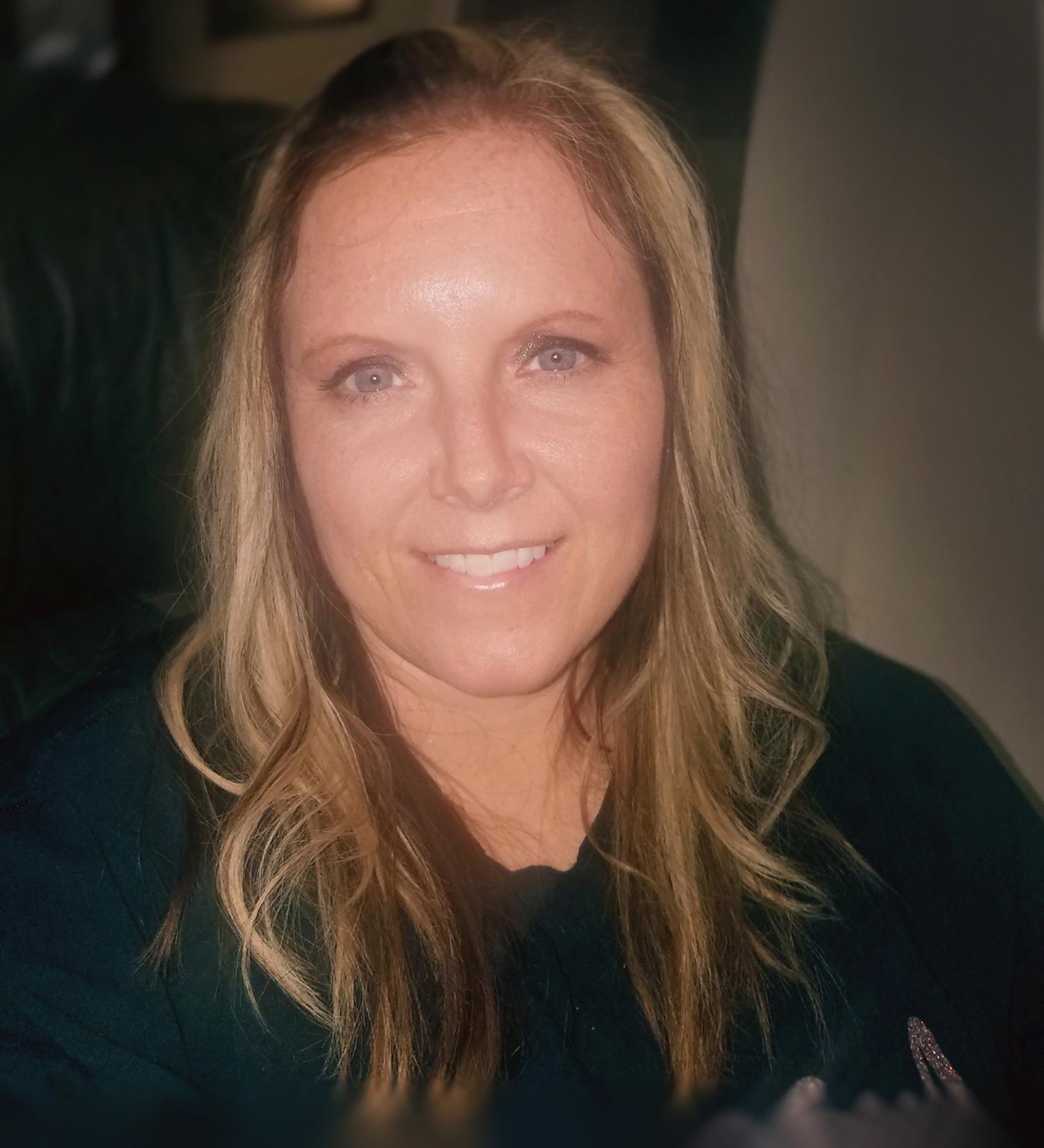 Kristi Foltz, President/CEO