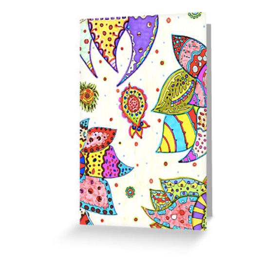 pinku cards