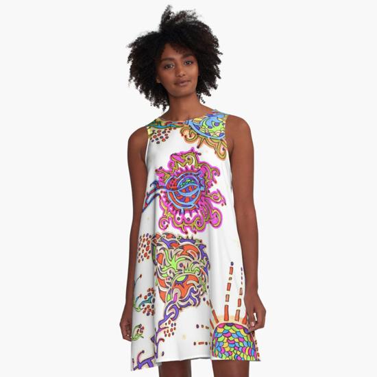 kurumi dress