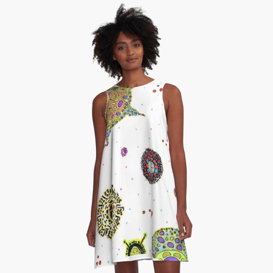 rozu dress
