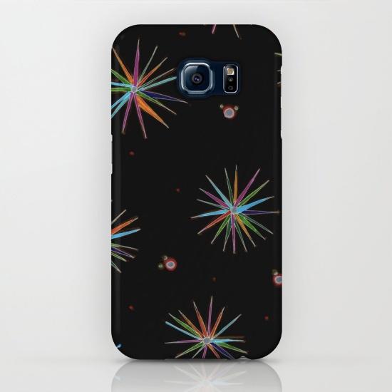 little star galaxy case