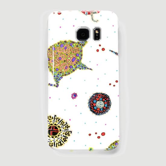 rozu galaxy case