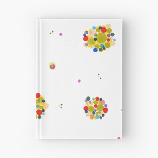 kiki hardcover journal