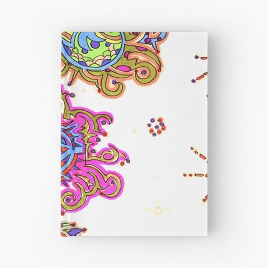 kurimi hardcover journal
