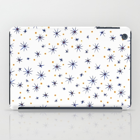 blue mattisse ipad case