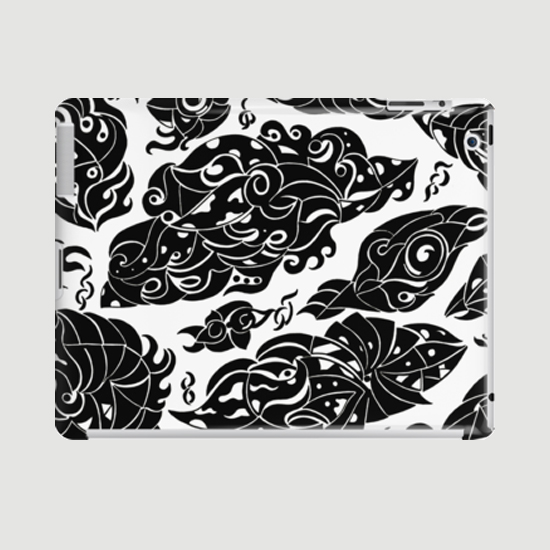 in sweden ipad case