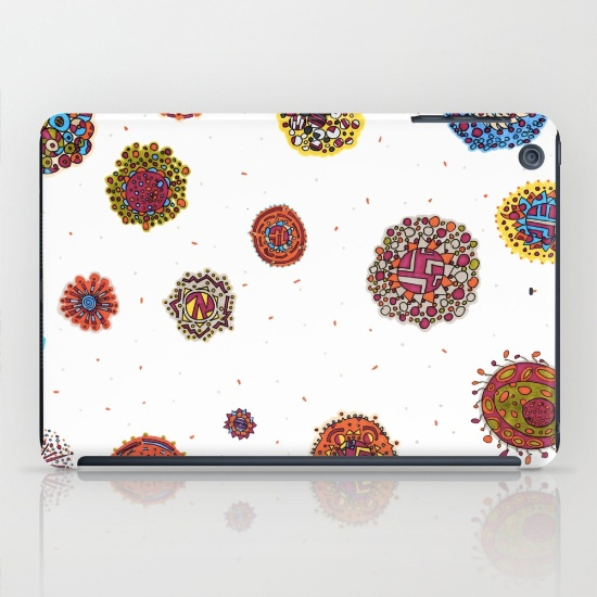 sagitta ipad case