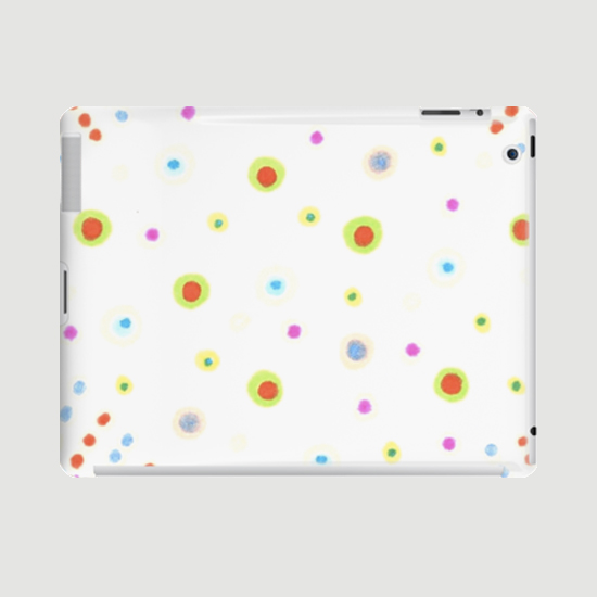 tropicana ipad case