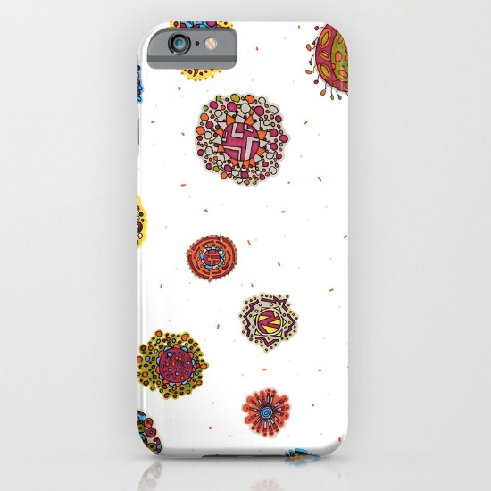 sagitta iphone case