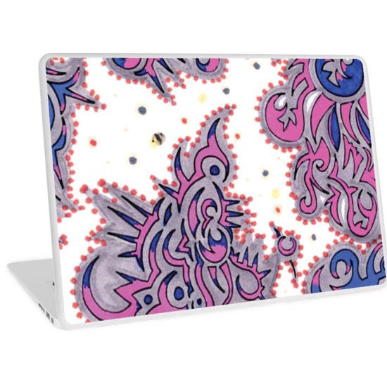 kerala laptop skin