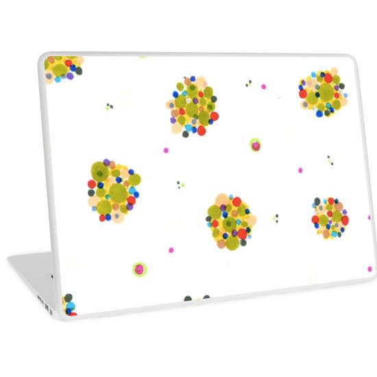kiki laptop skin
