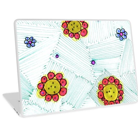 oreole laptop skin