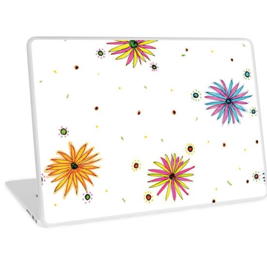 sydney summer laptop skin
