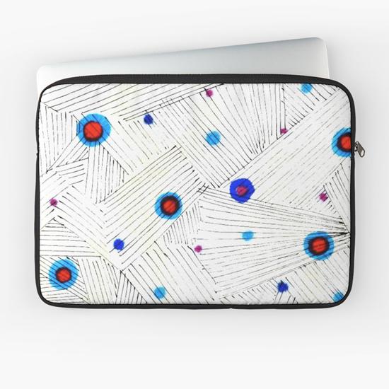lumiere laptop sleeve