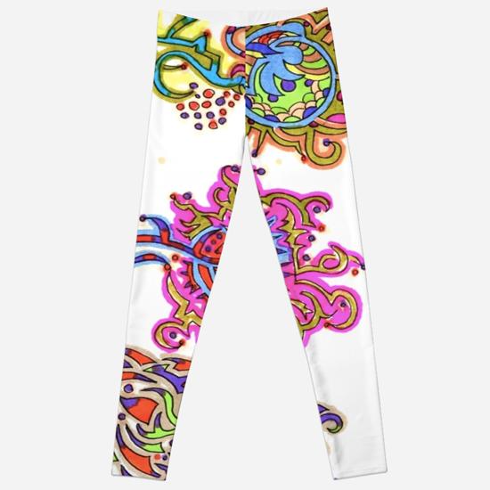 kurimi leggings
