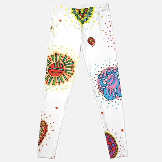 seventh star leggings