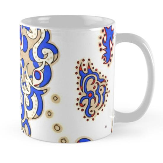 adelaide mug