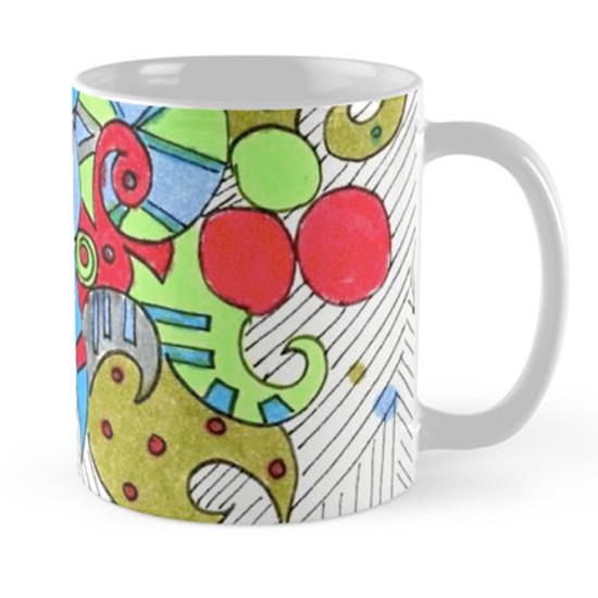 barcolonetta mug