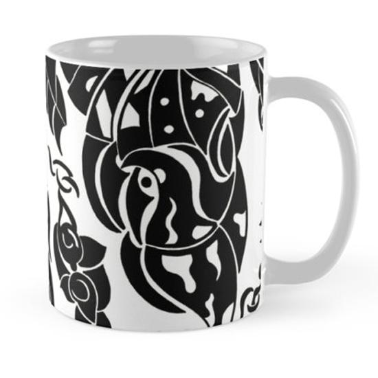 in sweden mug
