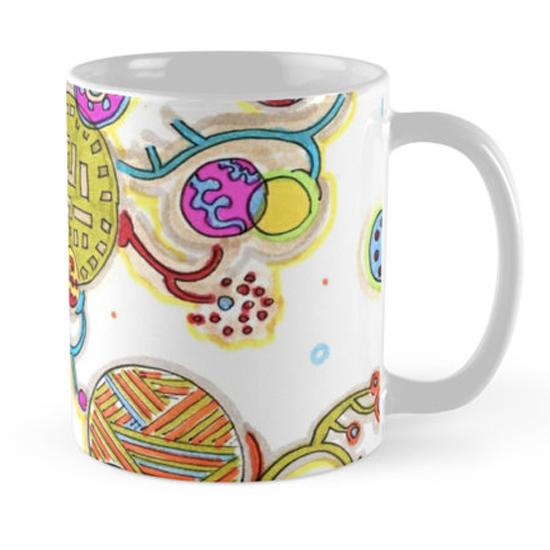 murasakino mug