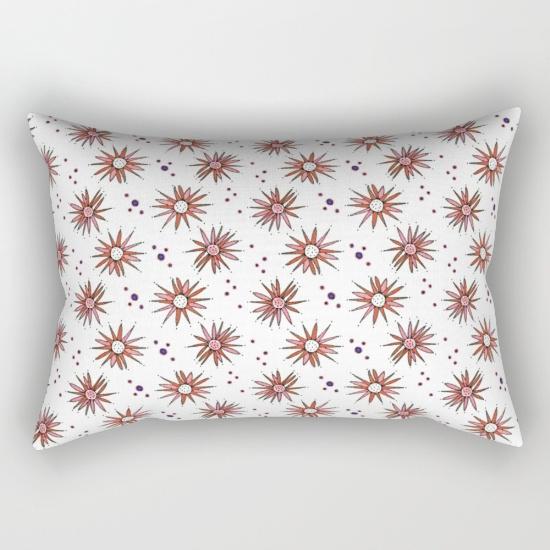koolaid rectangular pillow