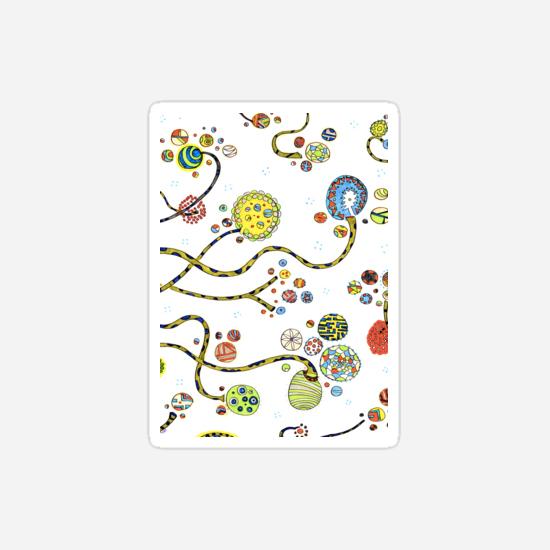 baioretto stickers