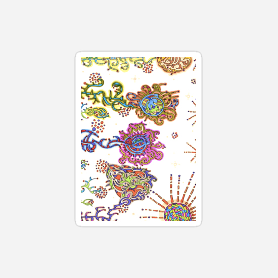 kurimi stickers
