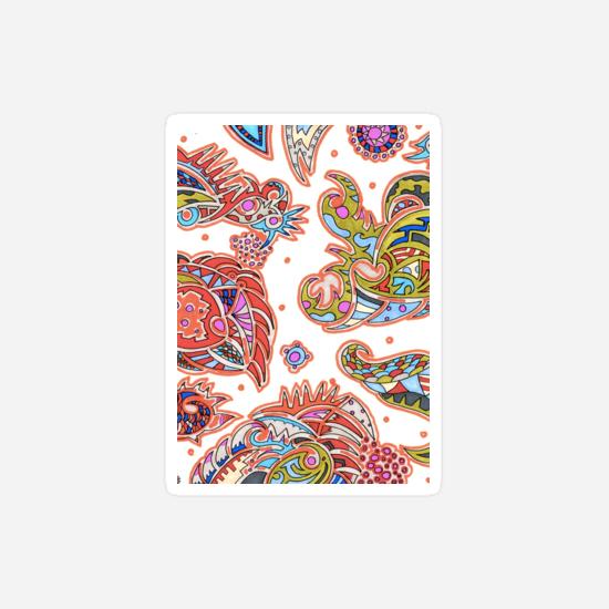 orengi stickers