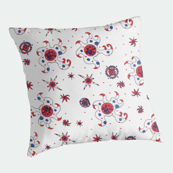 verakai throw pillow