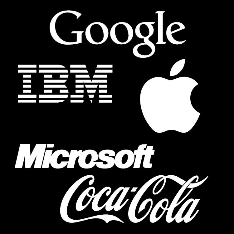 Top 5 Brands