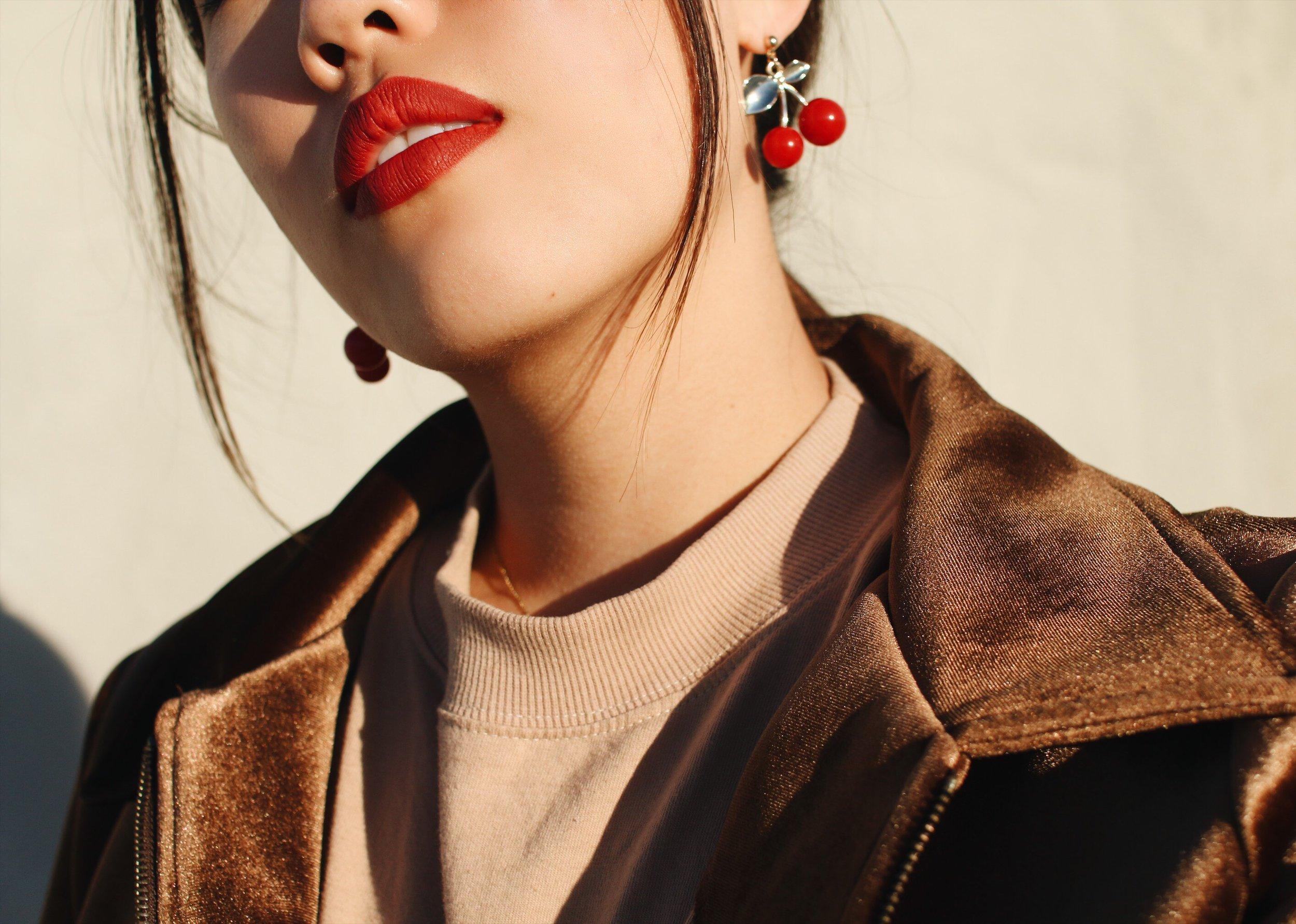 Amy Lee for Laura Mercier