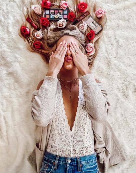 Emma Clanin For NYX Cosmetics
