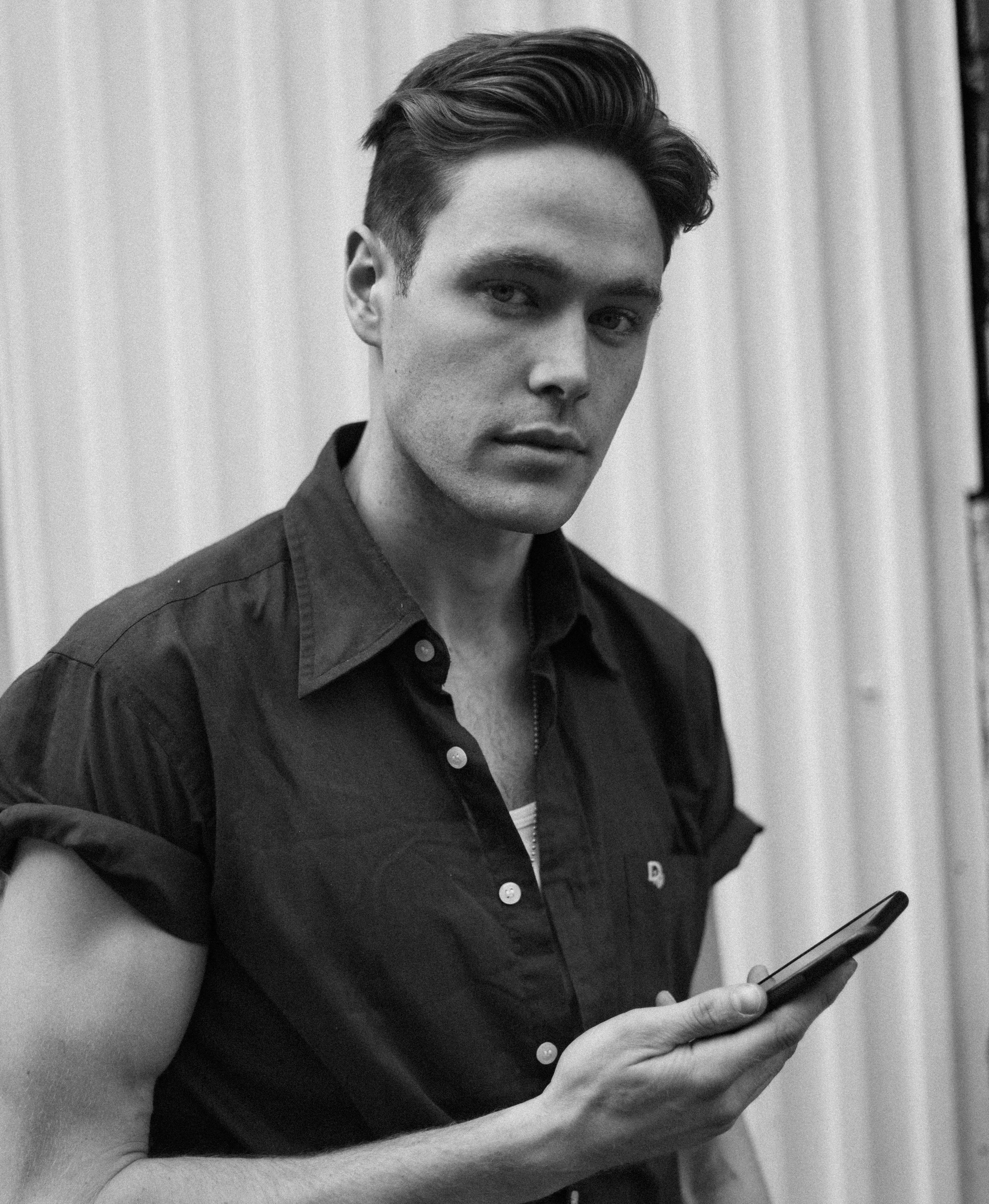Drew Jessup    @d  r  ewjessup  for Bumble