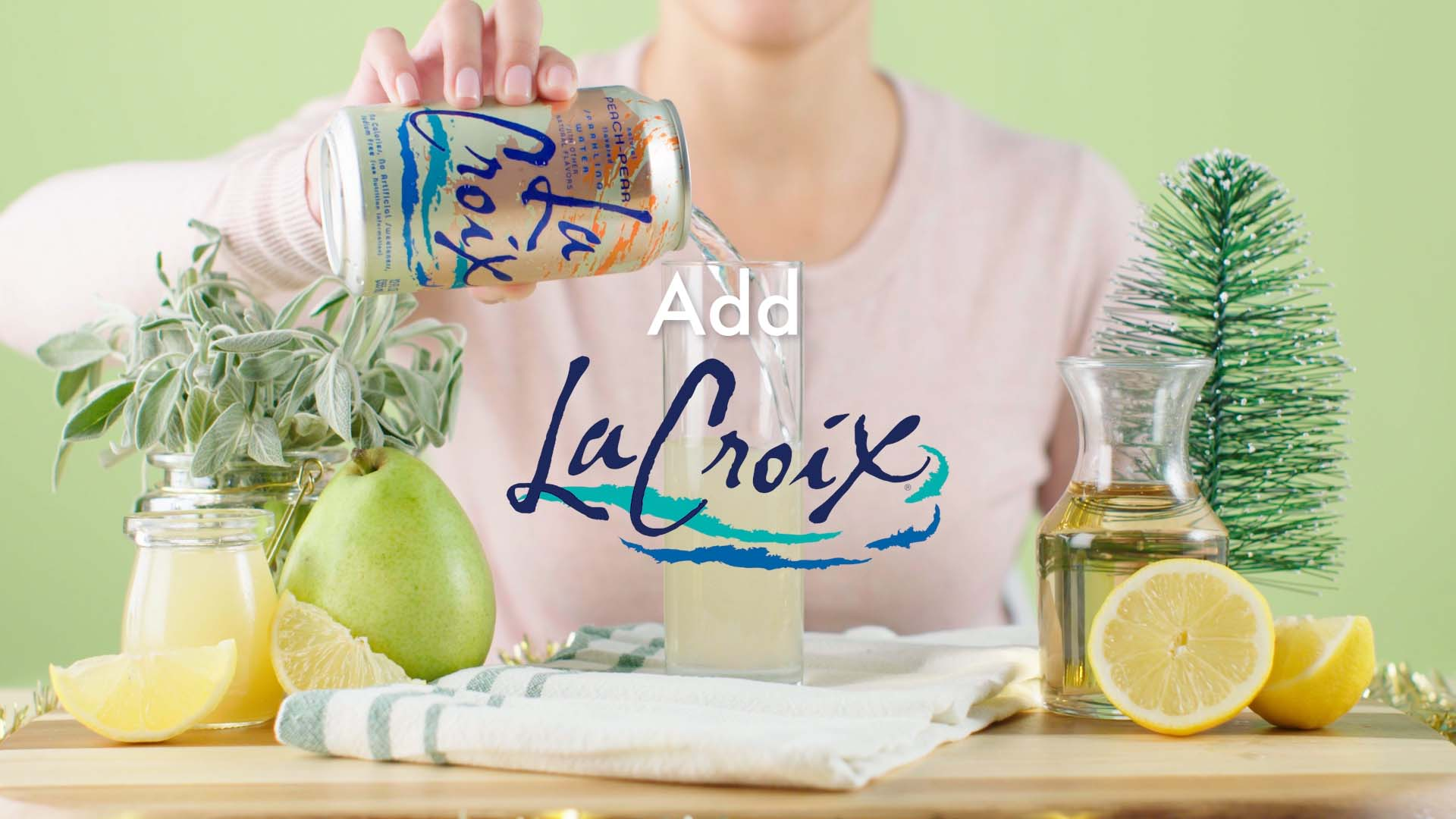 La Croix - our biggest social media client, lacroix counts on cafeteria's culinary know-how to deliver authentic content to an audience that expects it. Learn why they send us free lacroix below.