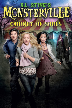 R.L. Stine's Monsterville - Cabinet of Souls poster 2.jpg