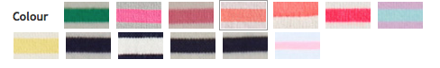 just some of the colour ways they have - you can thank me later!