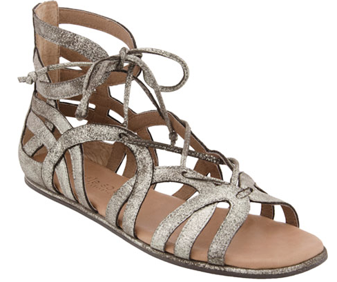 Gentle Souls Gladiator at Planet Shoes £160