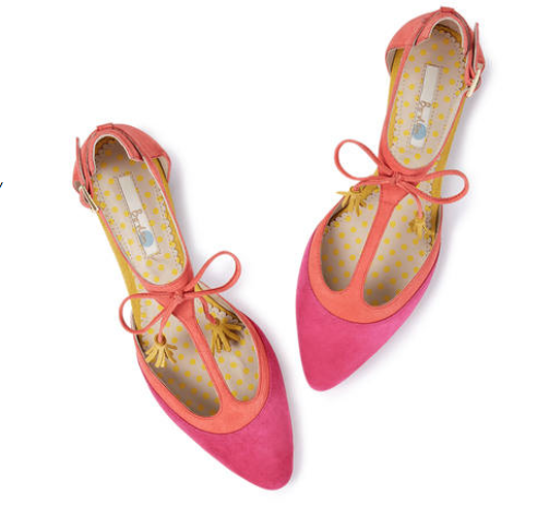 Alice Flat at Boden £99