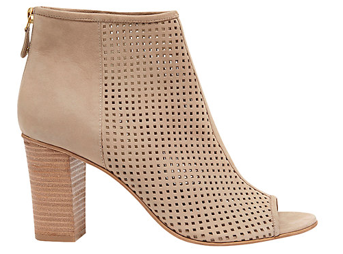 Mint Velvet Maddison Shoe Boots £129