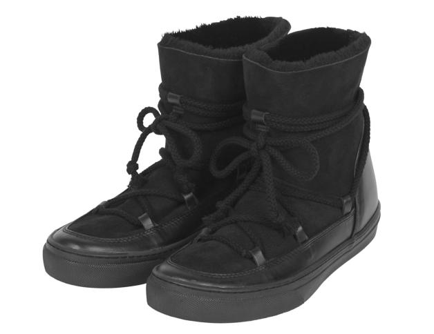 Ikkii Sneaker Boots £130