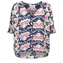 Pyrus Fern Silk Blouse £165