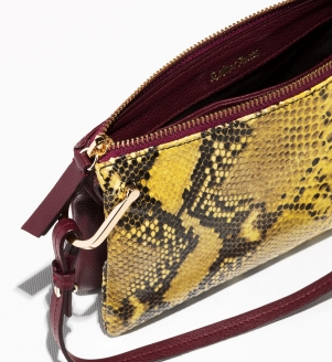 &Other Stories D-Ring Crossbody bag £65