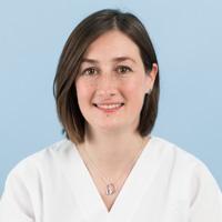 Dr. med. vet.BarbaraSteblaj, Diplomate ECVAA, Oberärztin