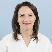 med. vet.MartaKantyka, Assistenztierärztin