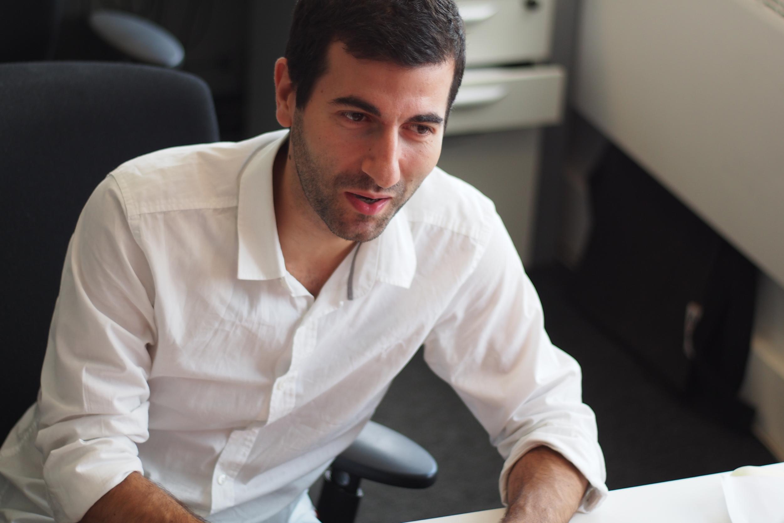 Luigi Simione
