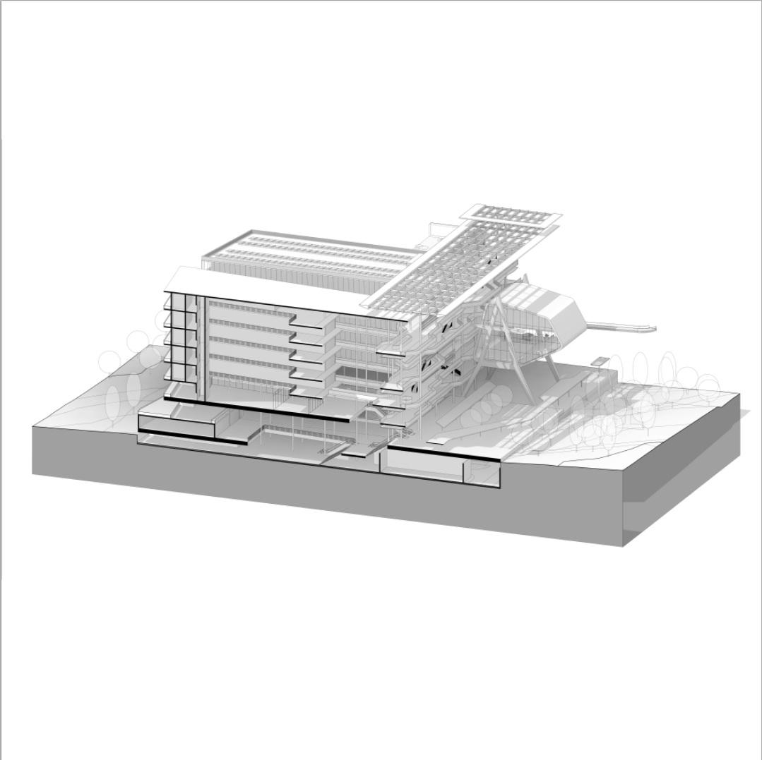 Copy of Lab Building