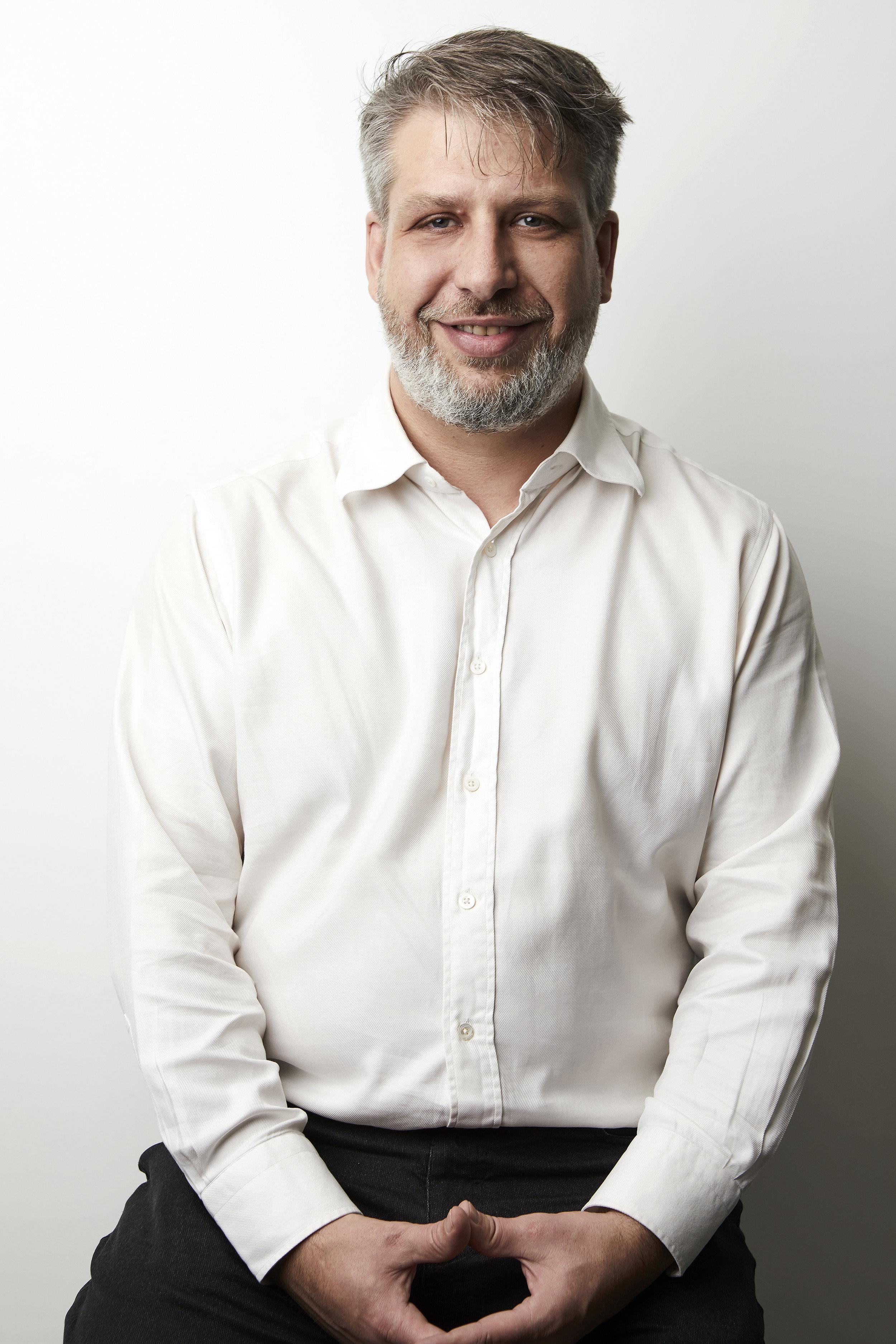 Petr Matejka